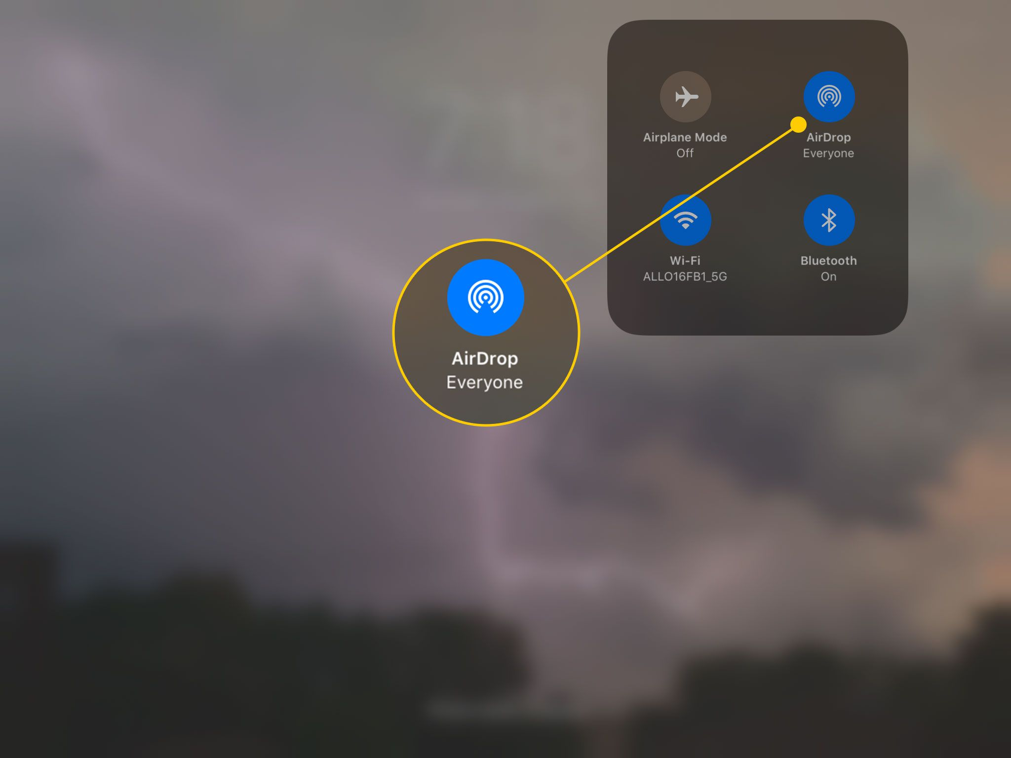 What Is AirDrop? How Does It Work?