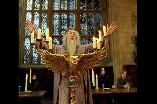 A screenshot of a scene from the movie Harry Potter and the Prisoner of Azkaban.