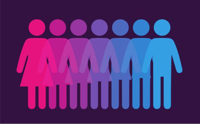 a spectrum of gender
