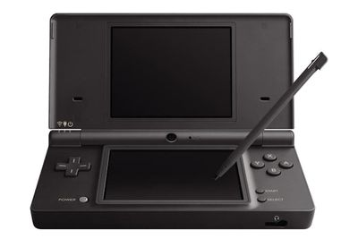 Downloading Games and Apps From the Nintendo DSi Shop