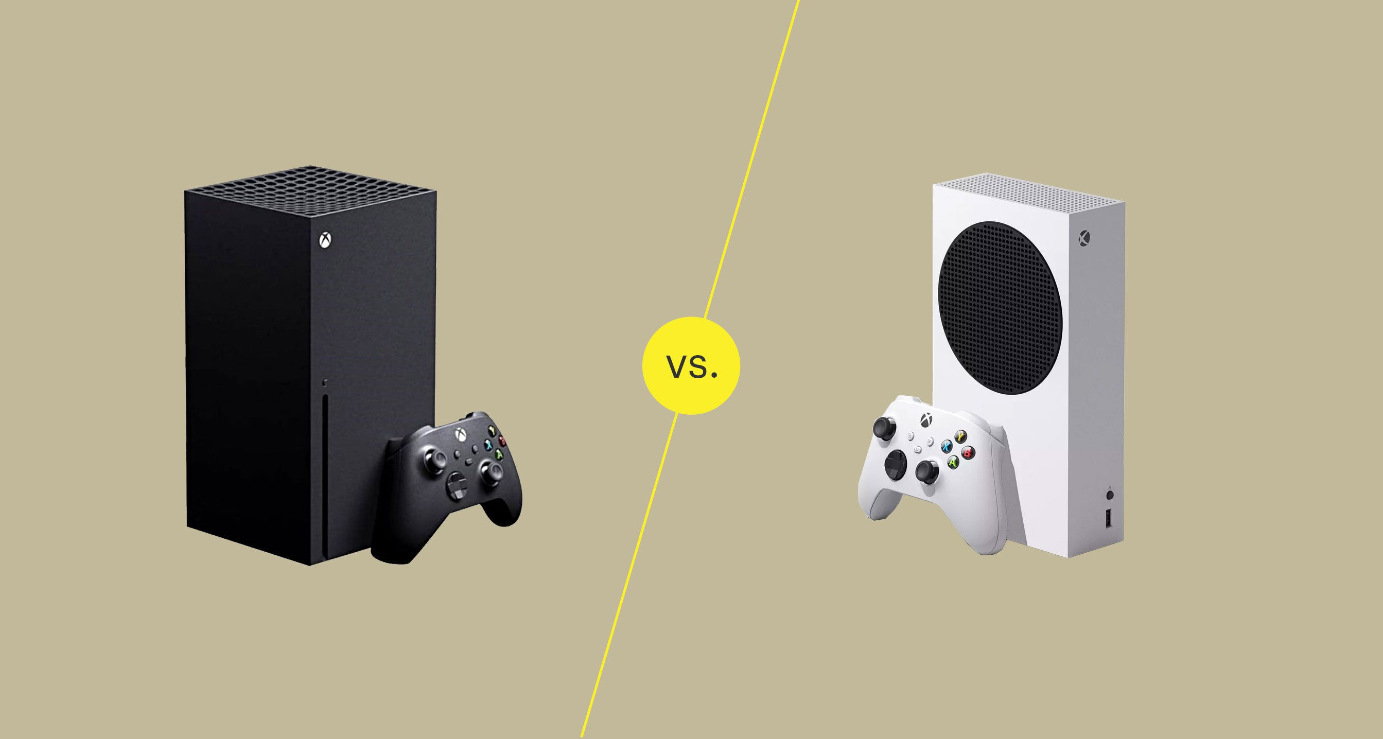 Xbox Series X vs Xbox Series S: How to Pick the Console Right for You