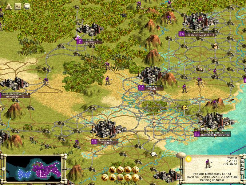 Civilization Strategy PC Game Series Guide