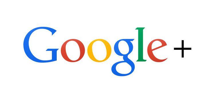 Google+ wordmark