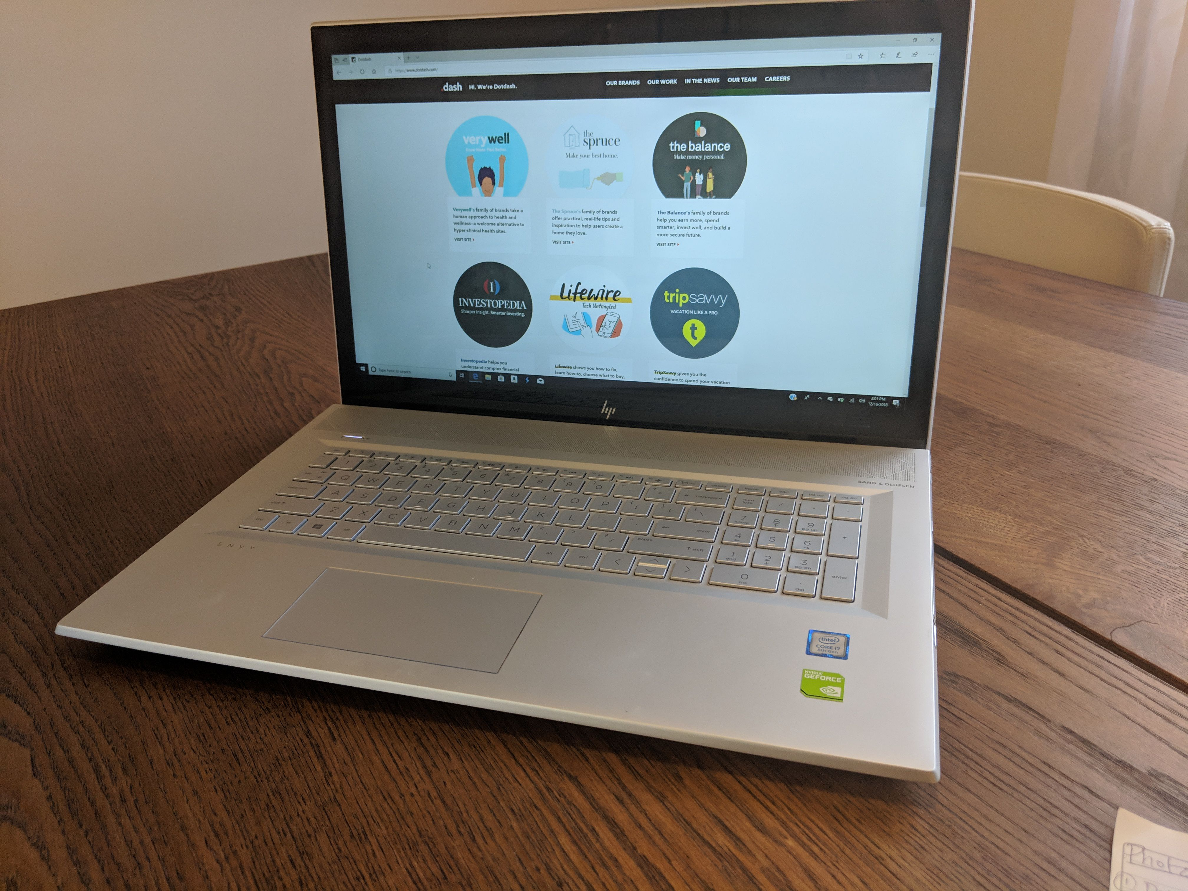 0c3020eba663 The 7 Best HP Laptops of 2019