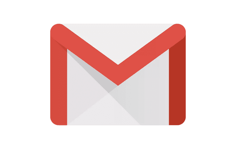 The Gmail icon