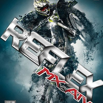MX vs. ATV: Reflex (XBOX 360)