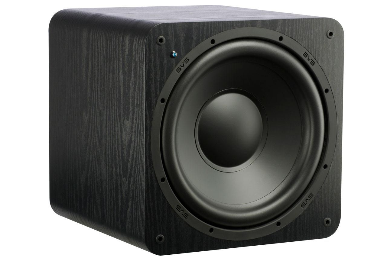 The Svs Sb 1000 Ultra Compact Powered Subwoofer Reviewed Wiring 300w Power Amplifier