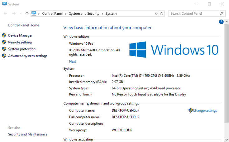 How to Tell If You Have Windows 64-bit or 32-bit
