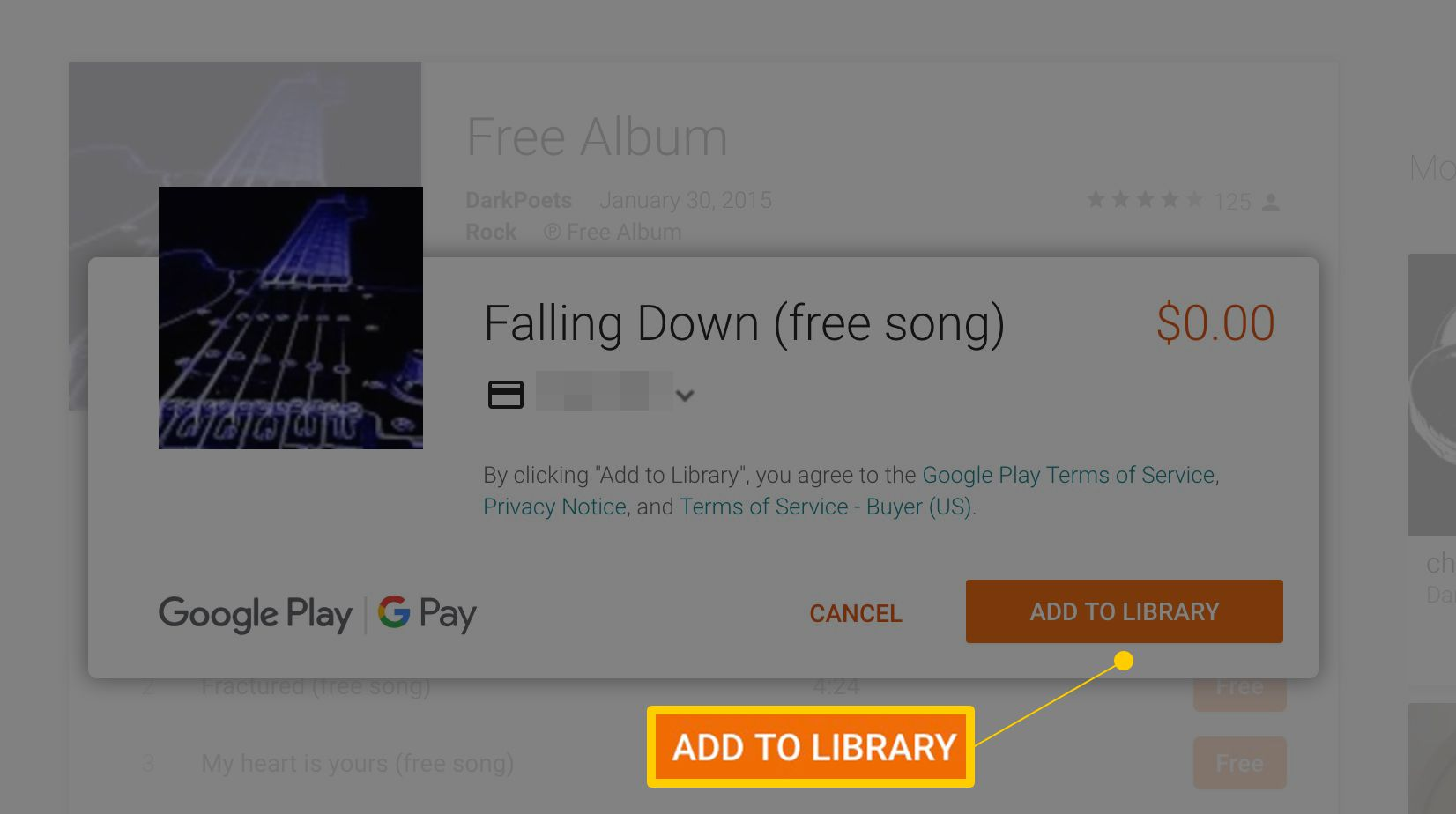 How to Find Google Play Free Music