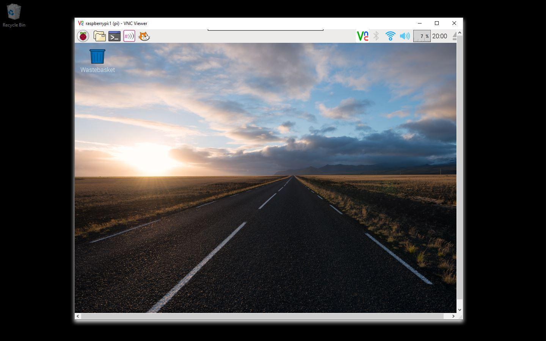 Raspberry Pi Windows Software
