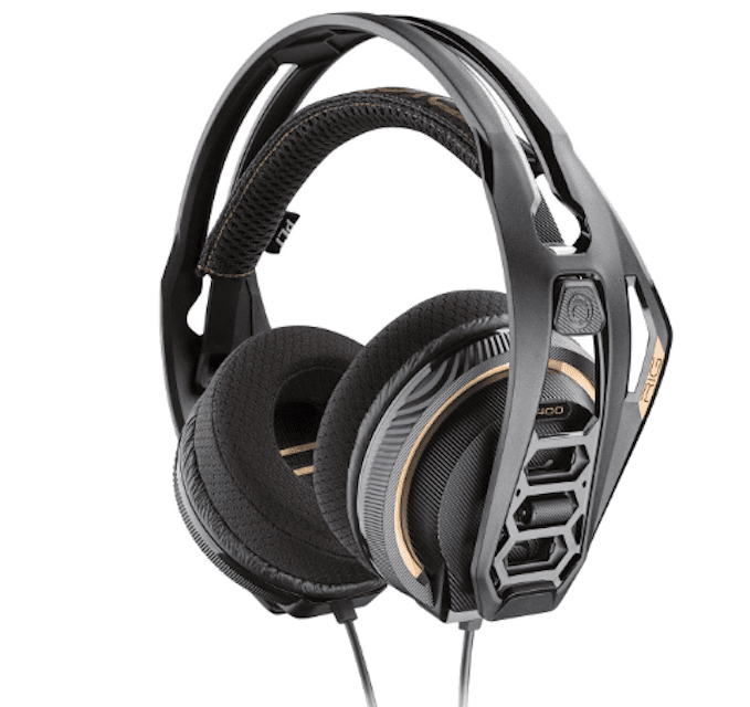Plantronics Gaming Headset, RIG 400 Stereo Gaming Headset