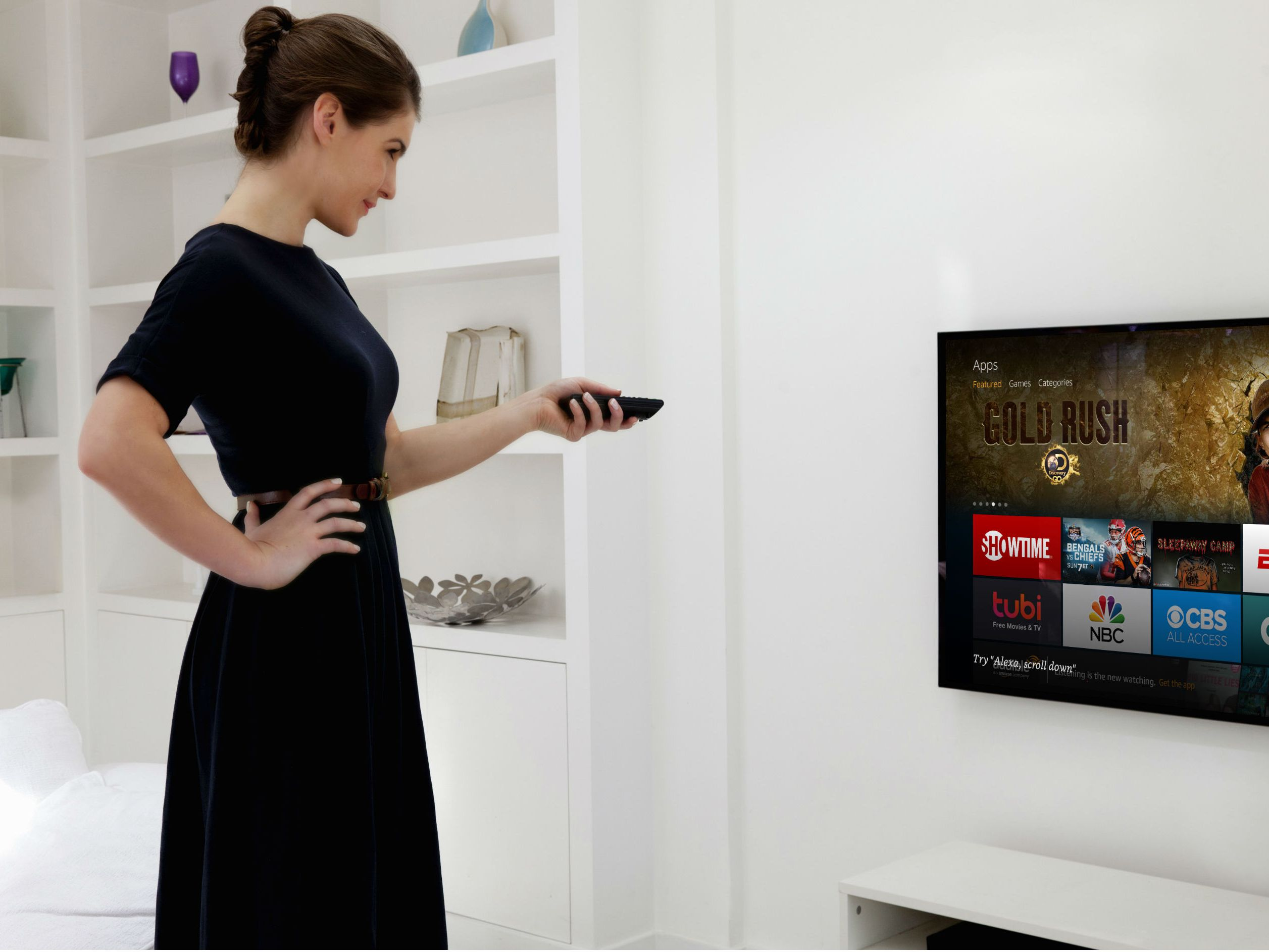 best app to watch free movies on smart tv