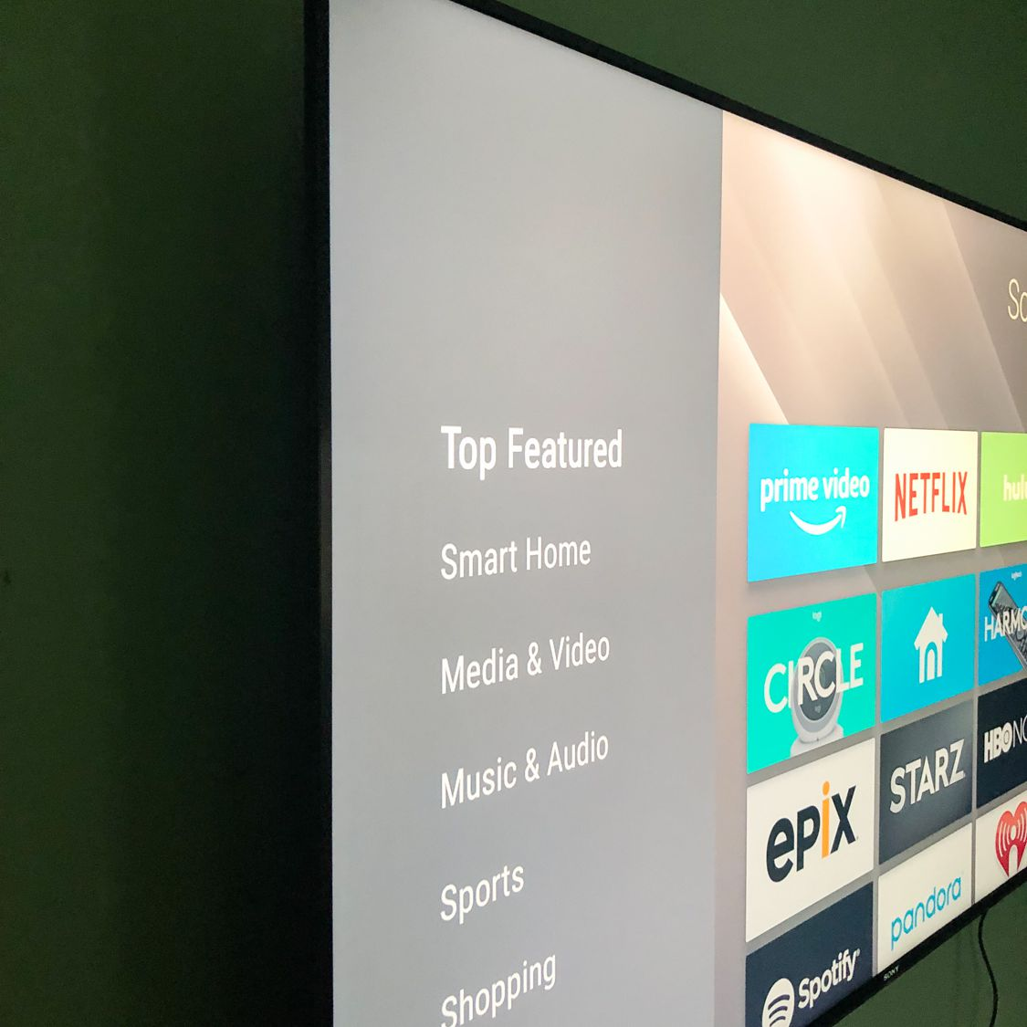 The 11 Best TVs of 2019