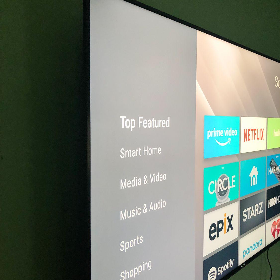 The 11 Best TVs of 2019
