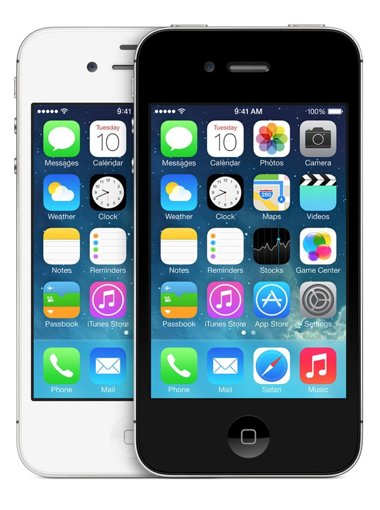 iphone 4 and 4s iphone 4s product review 14365