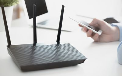 The 9 Best Secure Routers Of 2021