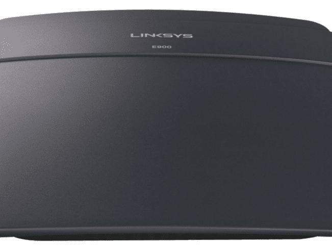 Linksys E900 (N300) Default Password