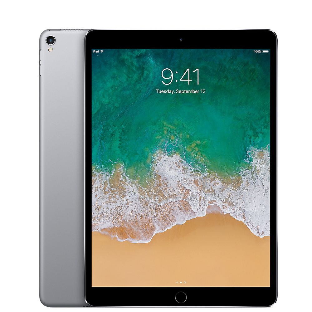 .5-inch iPad Pro