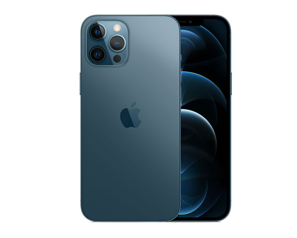 Apple iPhone 12 Pro Max Pacific Blue