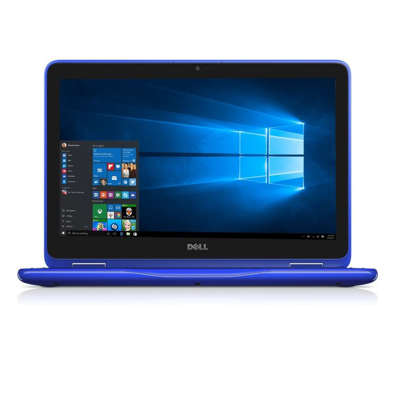 Dell Inspiron 11.6-inch 2-in-1