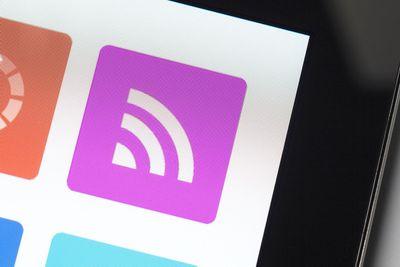 WiFi App Icon