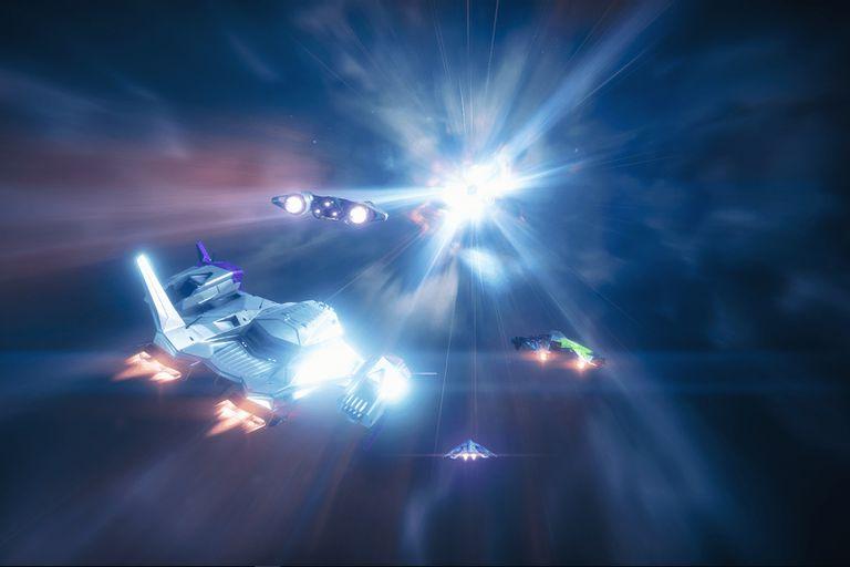 Screenshot of Destiny 2