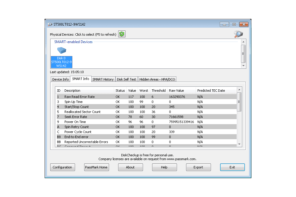 14 Free Hard Drive Testing Tools (September 2019)