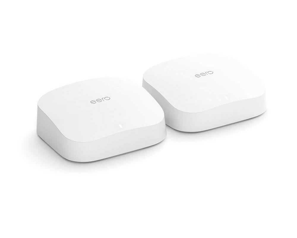 Eero Pro 6 Mesh Wi-Fi 6 System