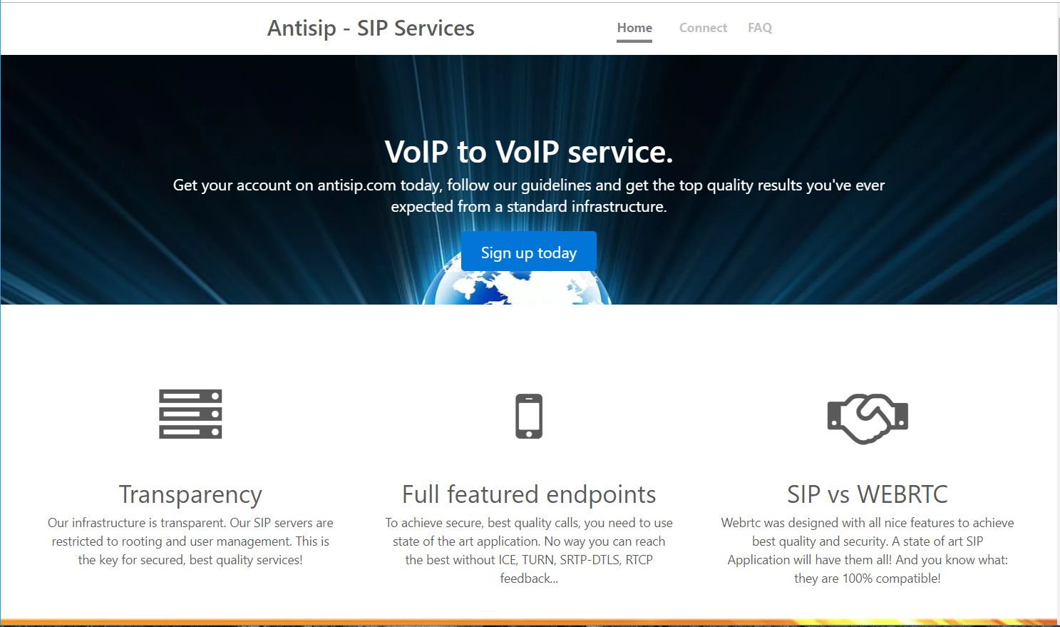 SIP Service Providers That Offer Free SIP Accounts
