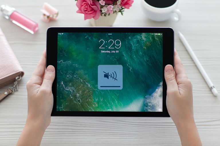 How to Fix Issues with Your iPad's Sound