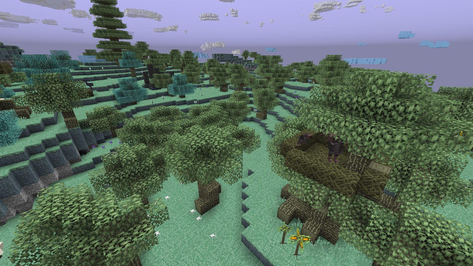 Minecraft's Modding Decline
