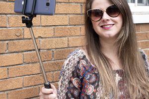 Mpow iSnap X Selfie Stick