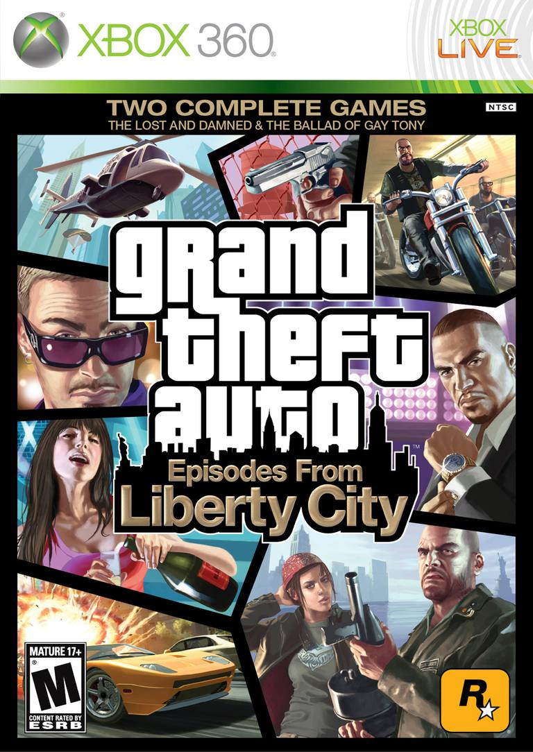 <b>Xbox 360 Cheats</b> for &#39;<b>GTA</b> 4: Episodes From <b>Liberty City</b>&#39;