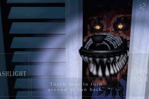 Five Nights at Freddy's 4 game screenshot