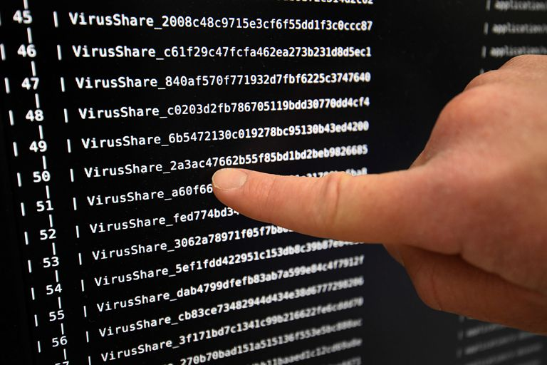 A computer virus can be damaging, but some antivirus software is just as dangerous.