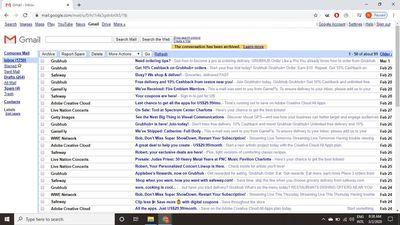 Gmail Basic HTML interface