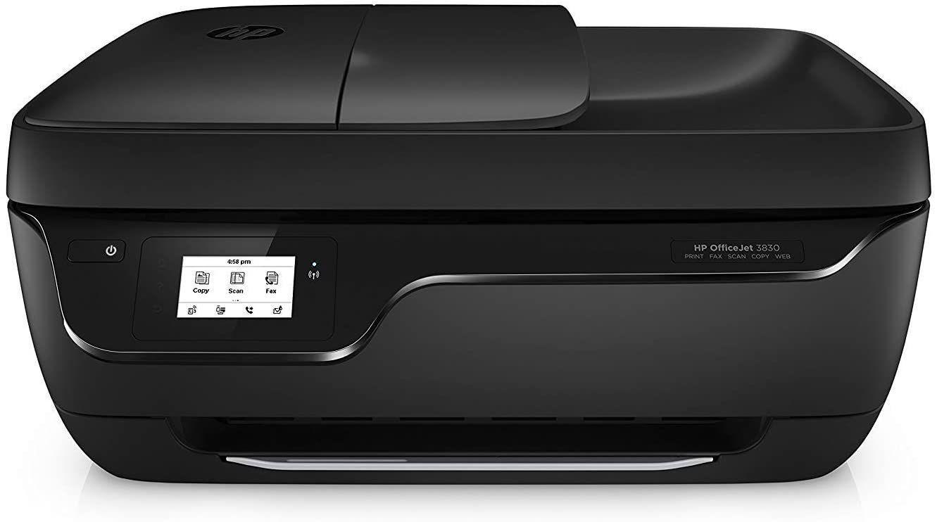 HP OfficeJet 3839