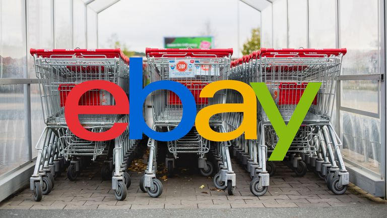 Sell Your Items on eBay