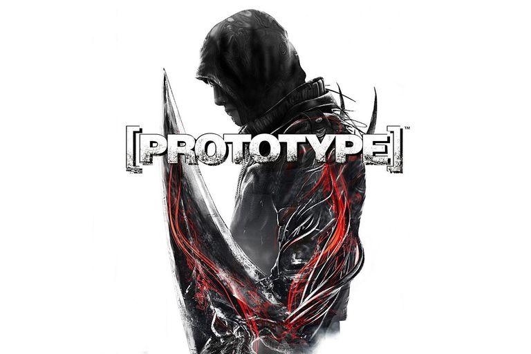 Prototype computer game