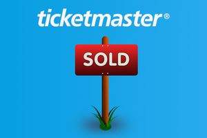 Sell Your Tickets on Ticketmaster