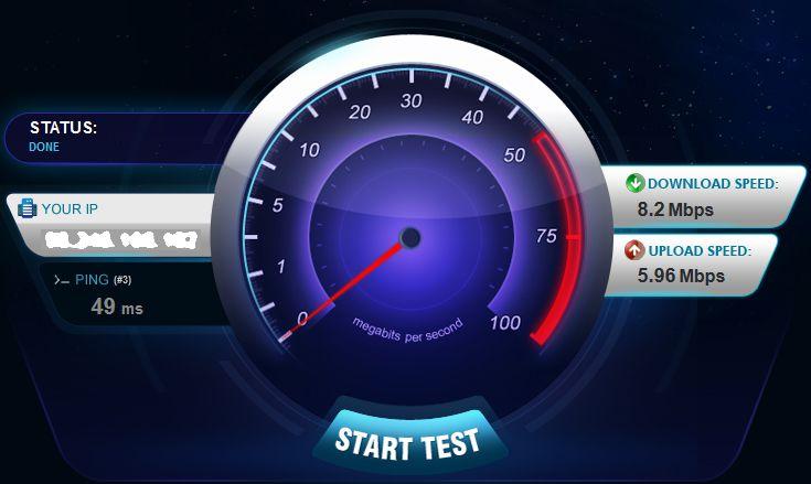 DSL and Cable Broadband Speed Tweaks