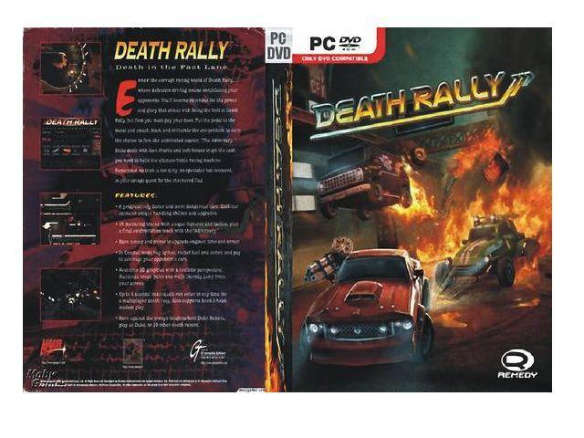 Death Rally Cheat Codes Pc