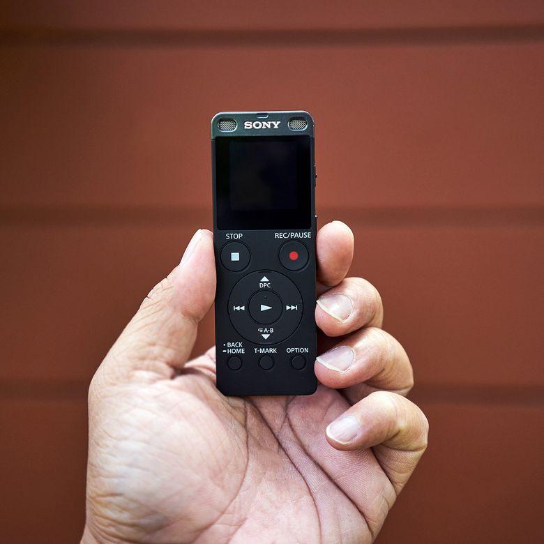 Sony ICD-UX560