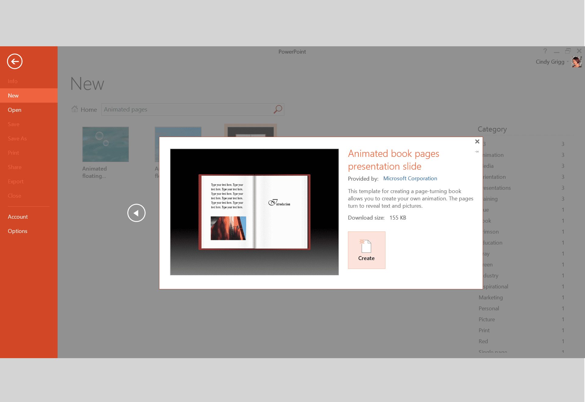 Microsofts best presentation templates for powerpoint toneelgroepblik Gallery
