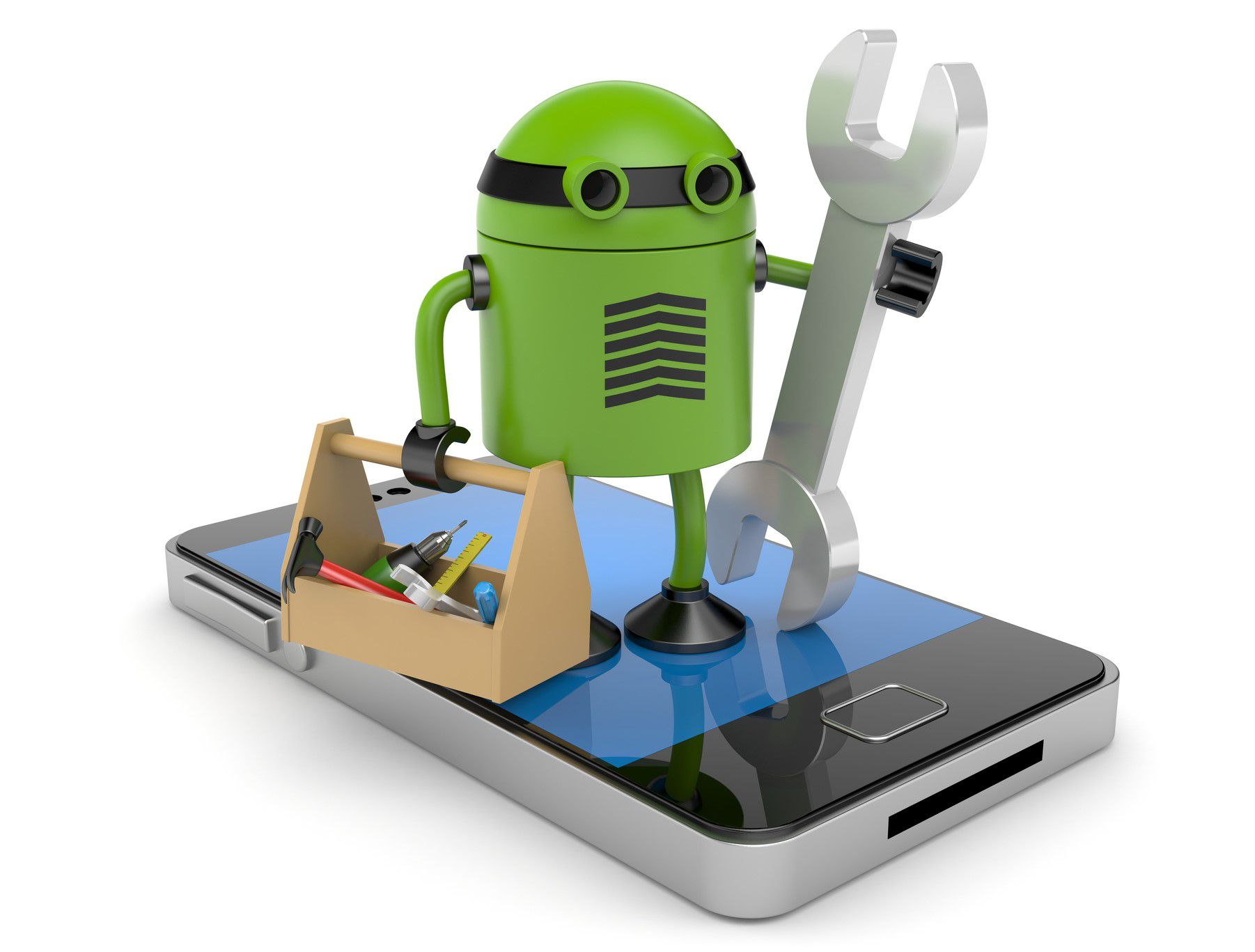 Fix It: How to Unbrick Your Android