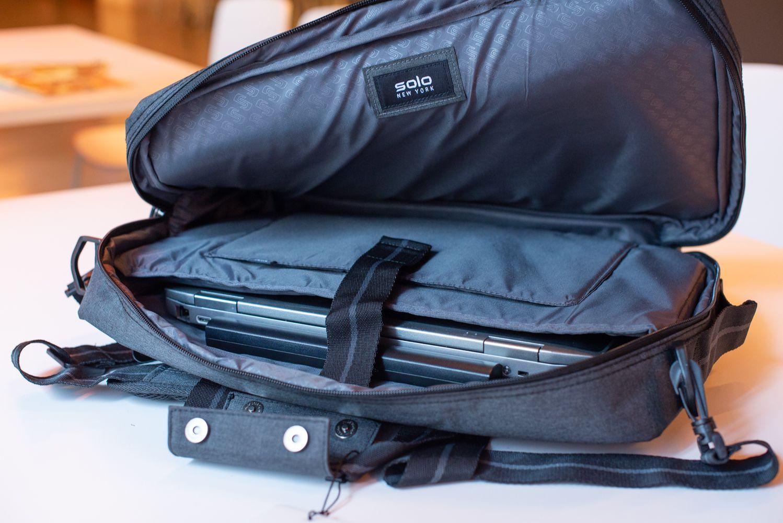dcdbacee865d Travel Messenger Bag Vs Backpack- Fenix Toulouse Handball