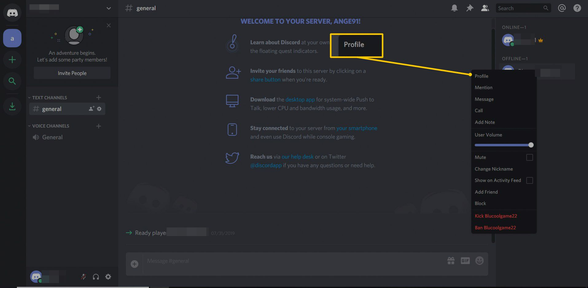 How to Add Someone on Discord