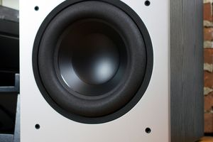 Polk Audio PSW505 Subwoofer