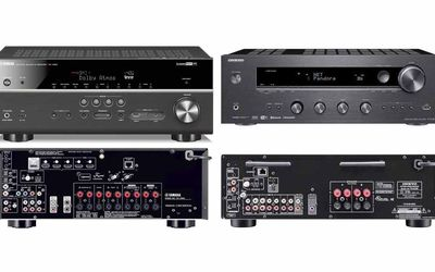 Yamaha MusicCast Platform for Home Theater and Audio