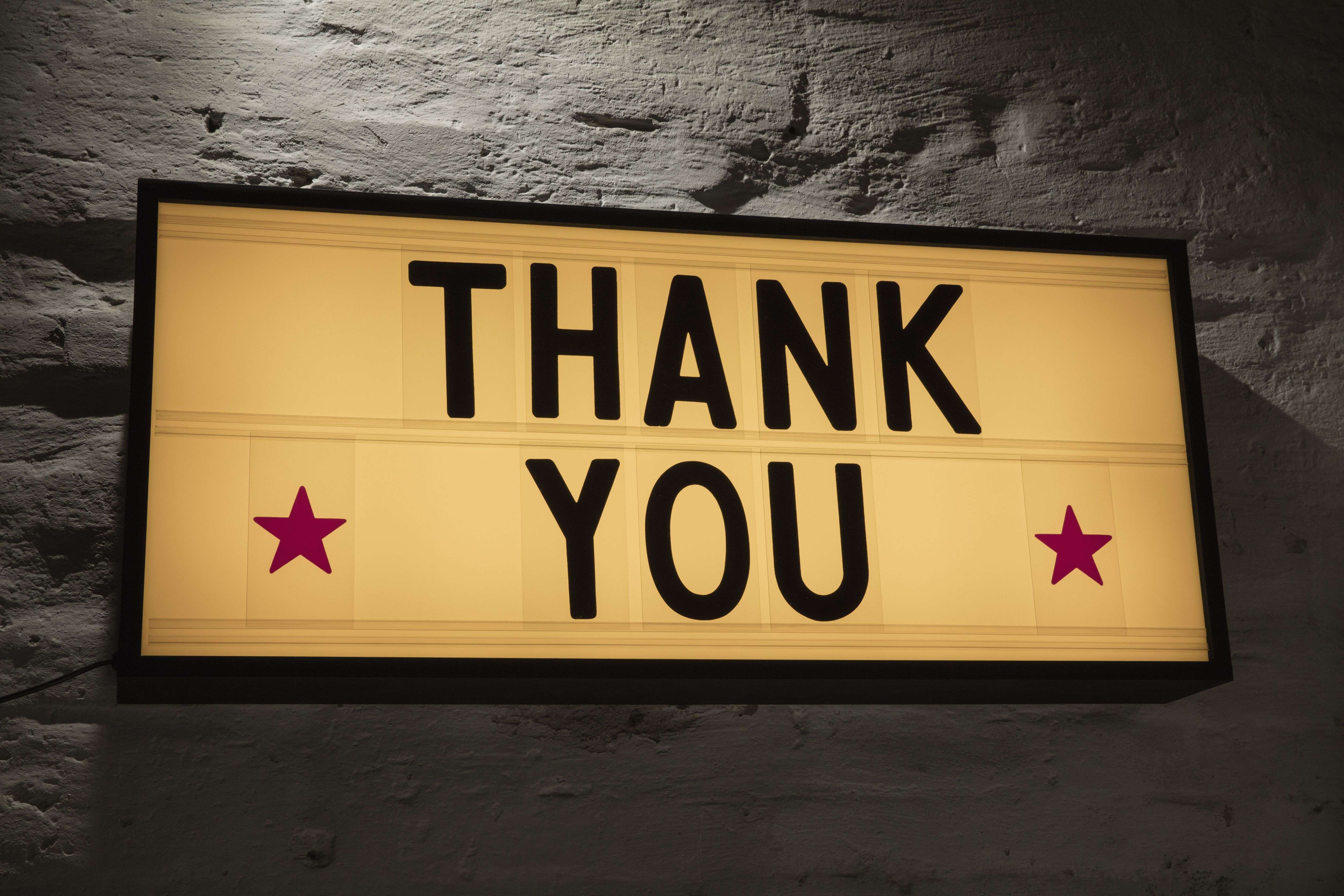 The 5 Best Thank You Memes to Use